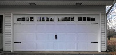 All Style Door & Gate Services Ltd