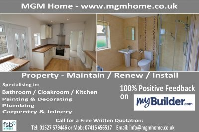 MGM Home