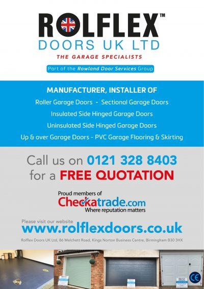 Rolflex Doors UK Ltd