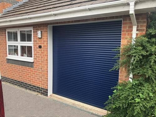 garolla garage door