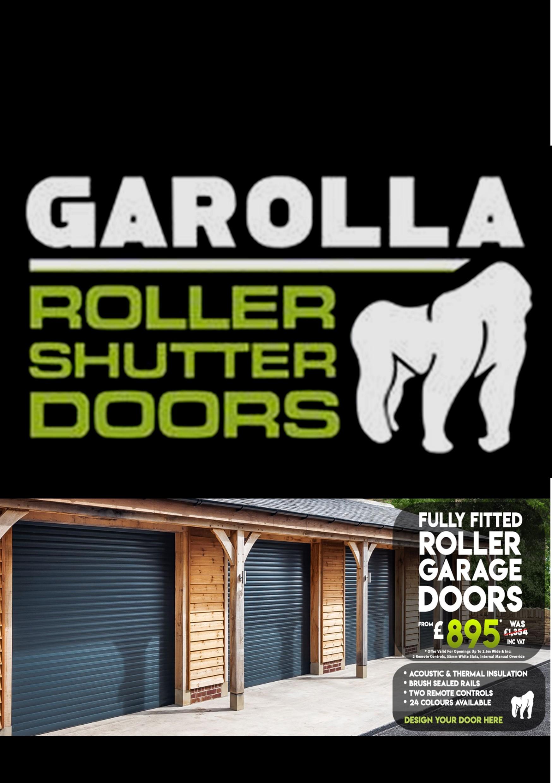 garolla garage doors