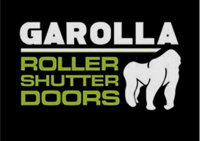 Garolla Roller Garage Doors