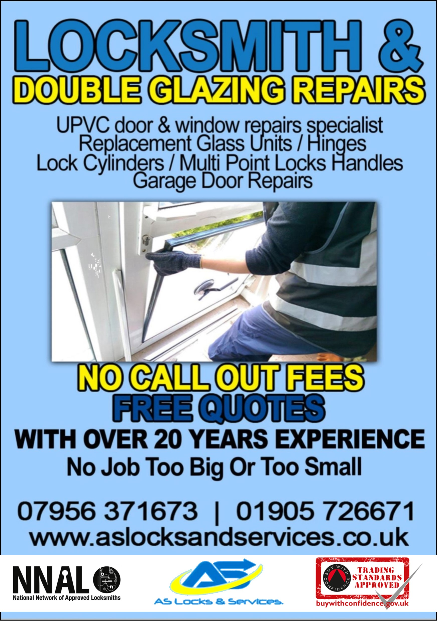 AS Locks and services