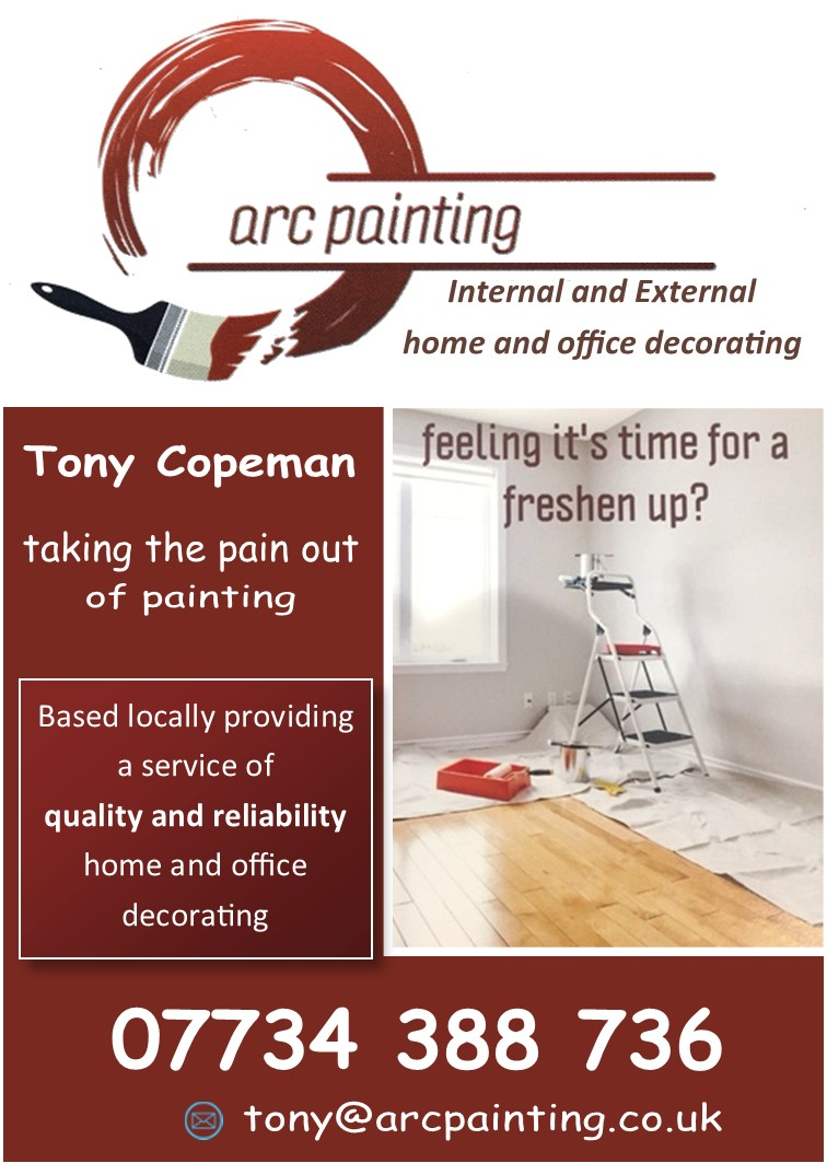 arc painting and decorating