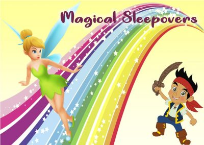 Magical Sleepovers