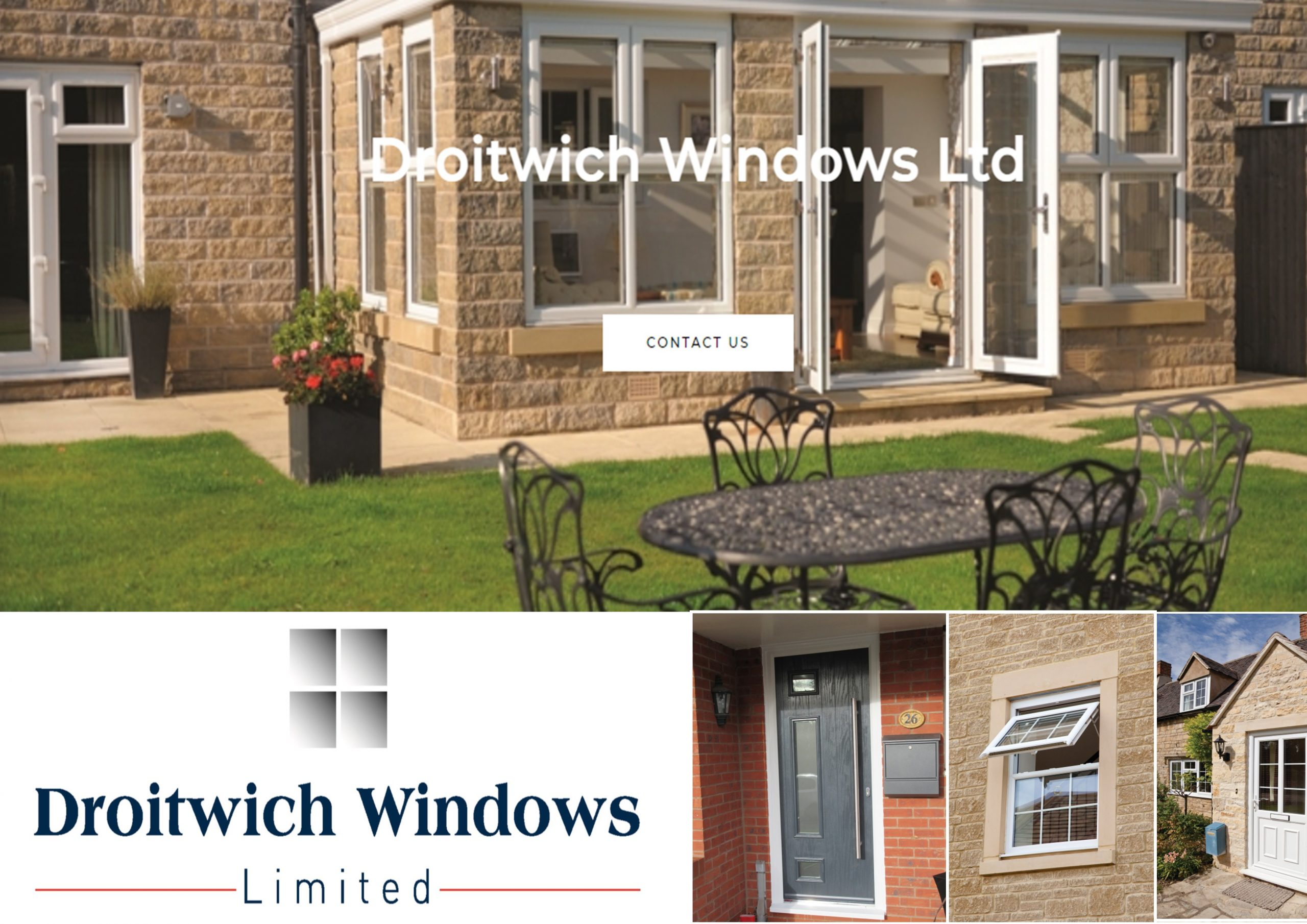 droitwich windows limited